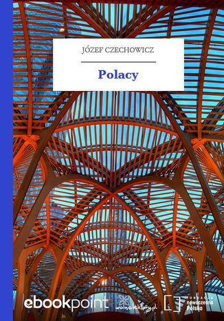 Okładka książki/ebooka Polacy