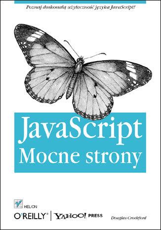 Okładka książki/ebooka JavaScript - mocne strony