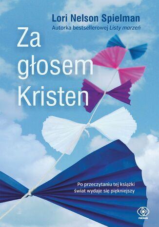 Okładka książki/ebooka Za głosem Kristen