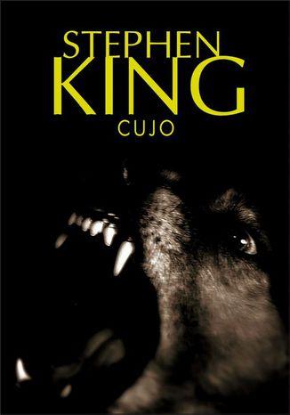 Okładka książki/ebooka Cujo