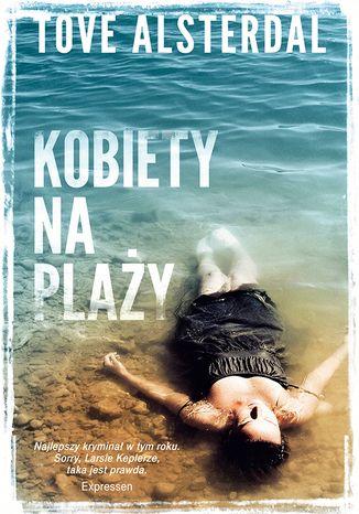 Okładka książki/ebooka Kobiety na plaży