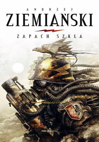 Okładka książki/ebooka Zapach szkła