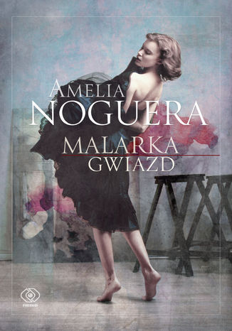 Okładka książki/ebooka Malarka gwiazd