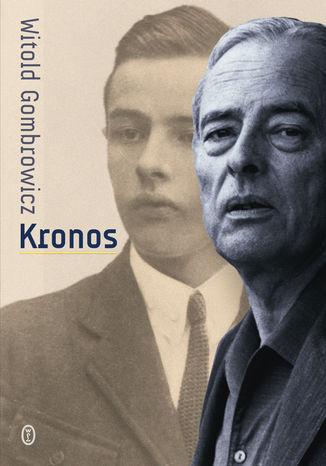 Okładka książki/ebooka Kronos