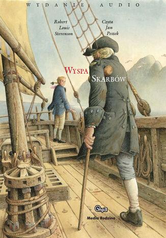 Okładka książki/ebooka Wyspa Skarbów