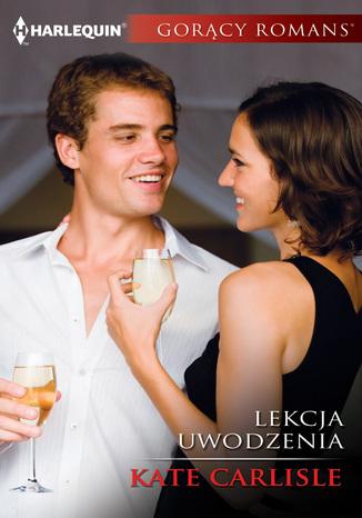 Okładka książki/ebooka Lekcja uwodzenia