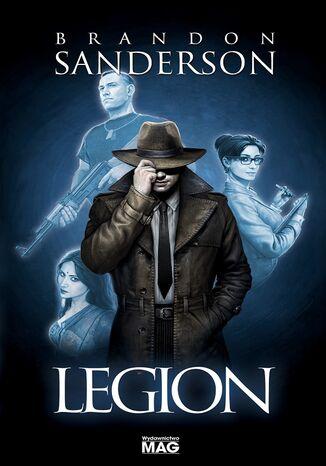 Okładka książki/ebooka Legion