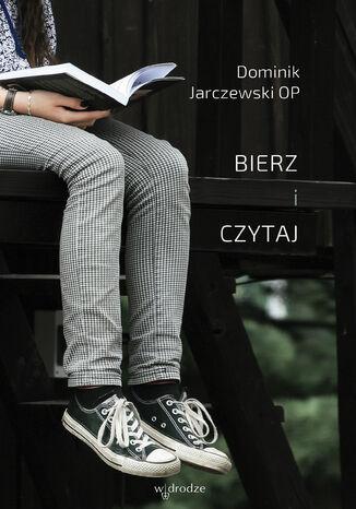 Okładka książki/ebooka Bierz i czytaj