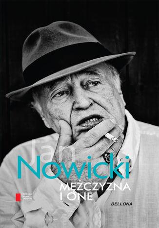 Okładka książki/ebooka Mężczyzna i one