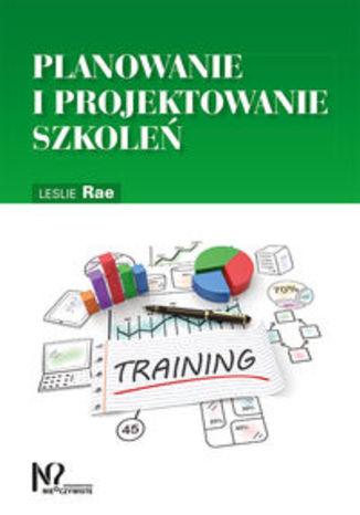 Okładka książki Planowanie i projektowanie szkoleń