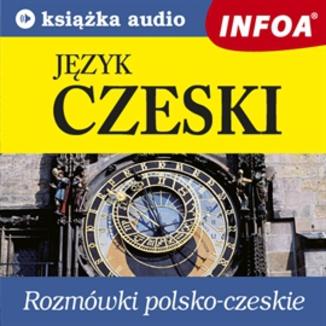 Okładka książki Rozmowki polsko-czeskie