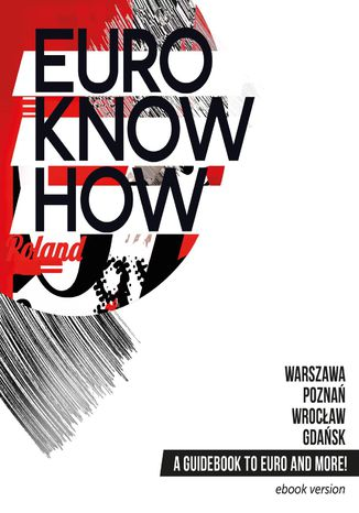 Okładka książki/ebooka Przewodnik Euro know how - wersja angielska