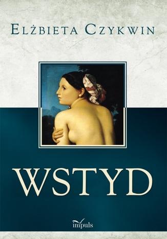Okładka książki/ebooka Wstyd