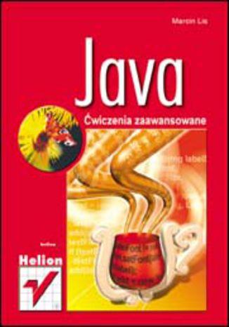 Okładka książki/ebooka Java. Ćwiczenia zaawansowane