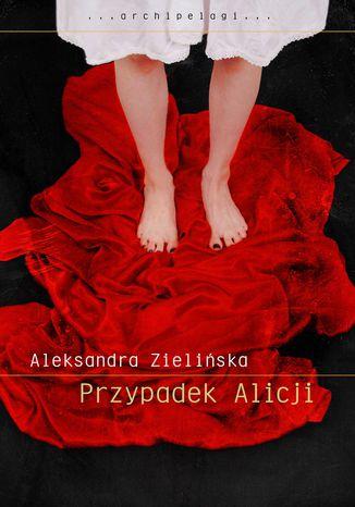 Okładka książki/ebooka Przypadek Alicji