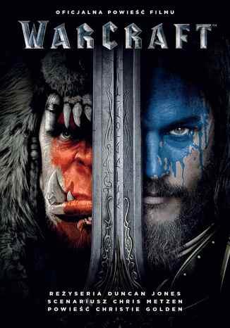 Okładka książki/ebooka Warcraft