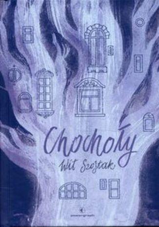 Okładka książki Chochoły