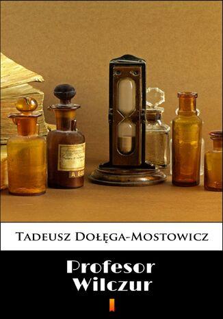 Okładka książki/ebooka Profesor Wilczur