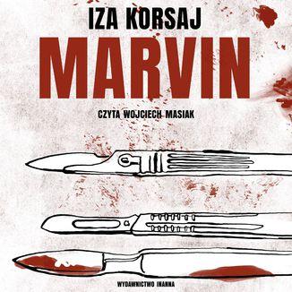 Okładka książki/ebooka Marvin