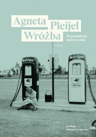Okładka książki/ebooka Wróżba. Wspomnienia dziewczynki