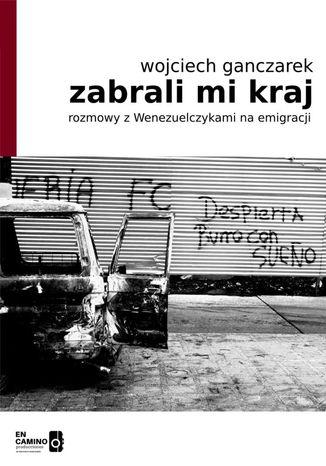 Okładka książki/ebooka Zabrali mikraj