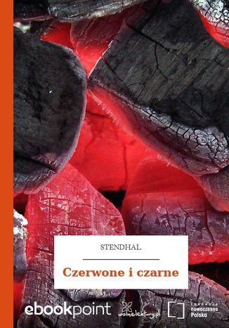Okładka książki/ebooka Czerwone i czarne