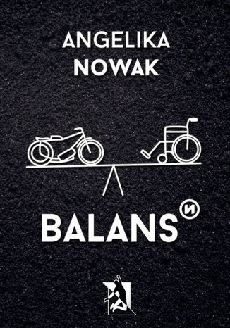 Okładka książki/ebooka Balans