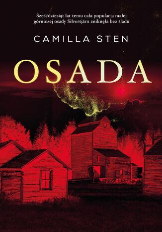 Okładka książki/ebooka Osada
