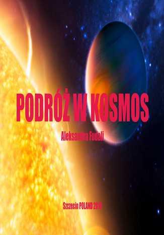 Okładka książki/ebooka Podróż w kosmos