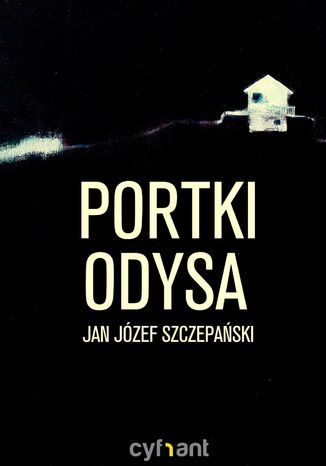 Okładka książki/ebooka Portki Odysa