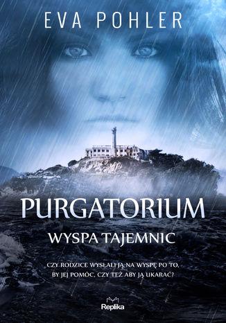 Okładka książki/ebooka Purgatorium. Wyspa tajemnic
