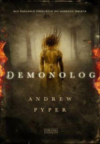 Okładka książki/ebooka Demonolog