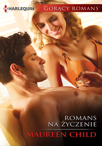 Okładka książki Romans na życzenie