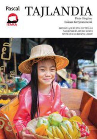 Okładka książki/ebooka Tajlandia - Pascal Gold