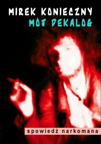 Okładka książki/ebooka Mój dekalog