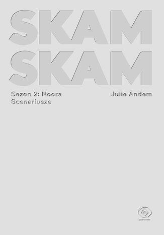 Okładka książki/ebooka SKAM Sezon 2: Noora