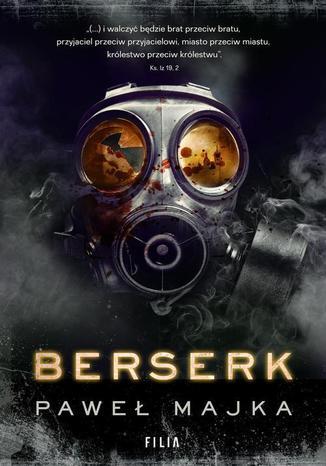 Okładka książki/ebooka Berserk