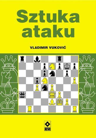 Okładka książki/ebooka Sztuka ataku