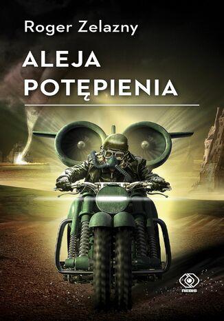 Okładka książki/ebooka Aleja Potępienia