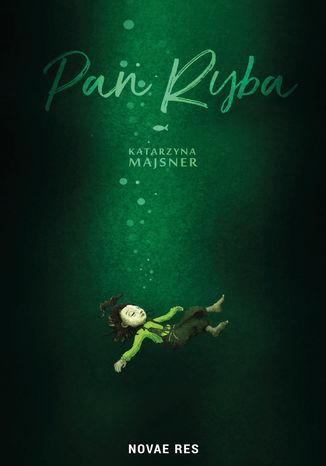 Okładka książki/ebooka Pan Ryba