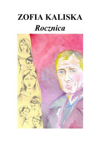Okładka książki/ebooka Rocznica