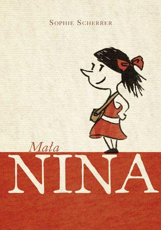 Okładka książki/ebooka Mała Nina