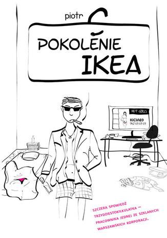 Okładka książki/ebooka Pokolenie Ikea