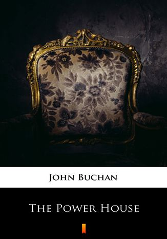 Okładka książki/ebooka The Power-House