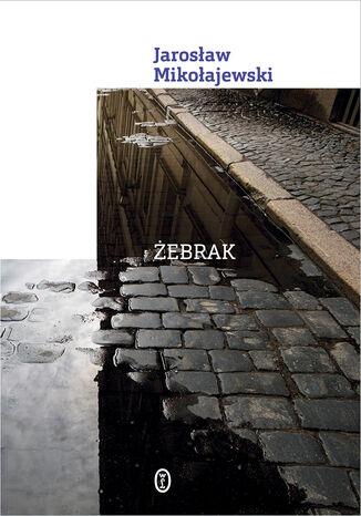 Okładka książki/ebooka Żebrak