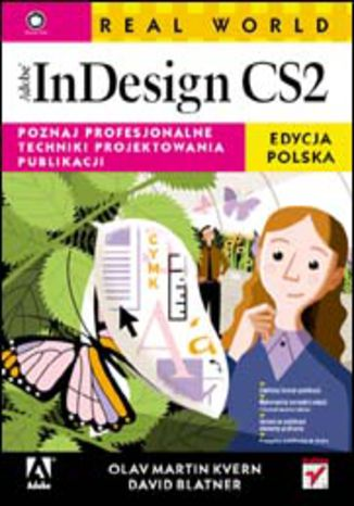 Okładka książki/ebooka Real World Adobe InDesign CS2. Edycja polska
