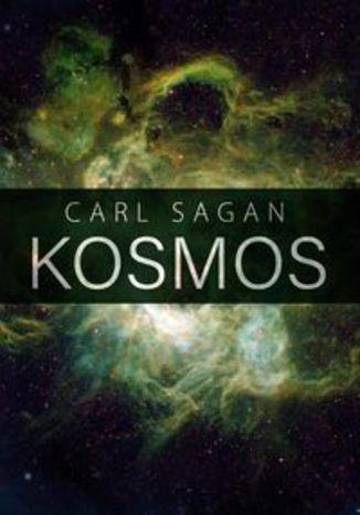 Okładka książki Kosmos