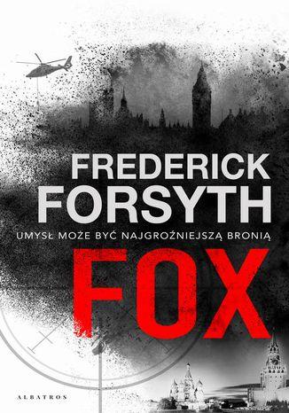 Okładka książki/ebooka FOX
