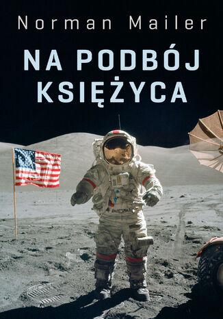 Okładka książki/ebooka Na podbój Księżyca