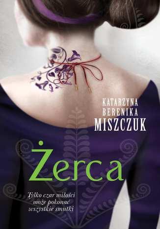 Okładka książki/ebooka Żerca